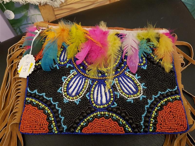 Tassen Uit India : Handtasje uit india balibiza