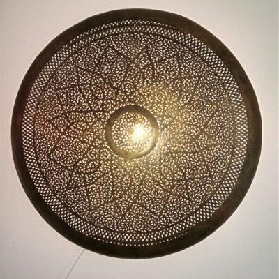 Marokkaanse Wandschalen
